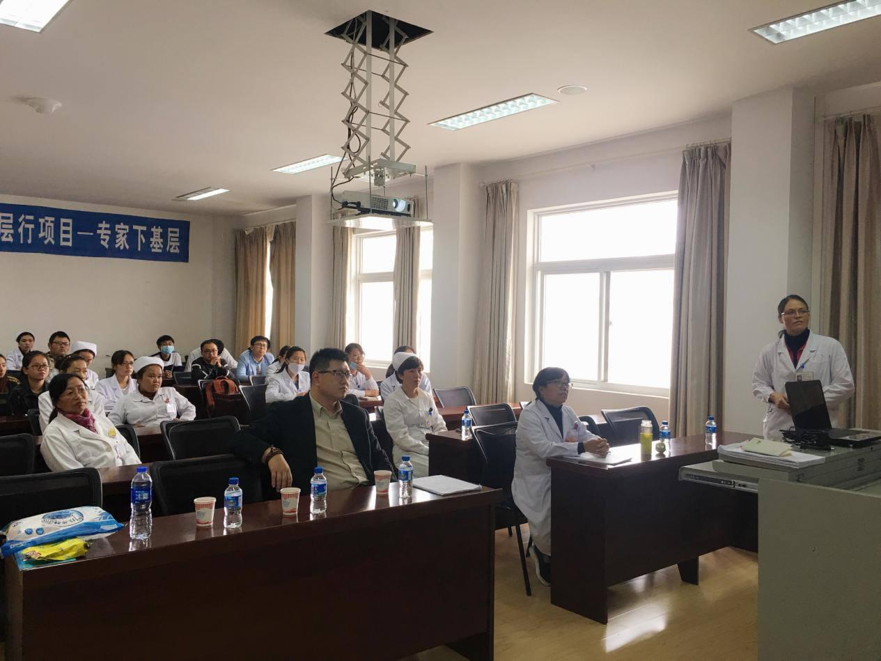 上海交通大学医学院上课图集