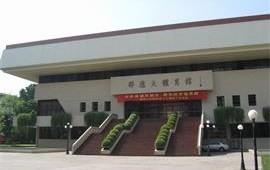 暨南大学建筑