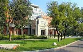南开大学校园